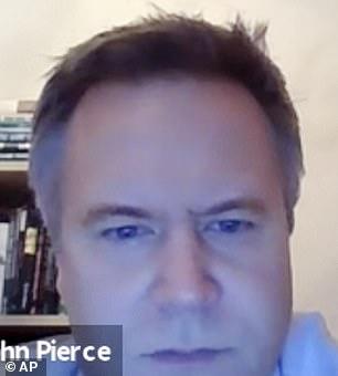 Rittenhouse attorneyJohn Pierce
