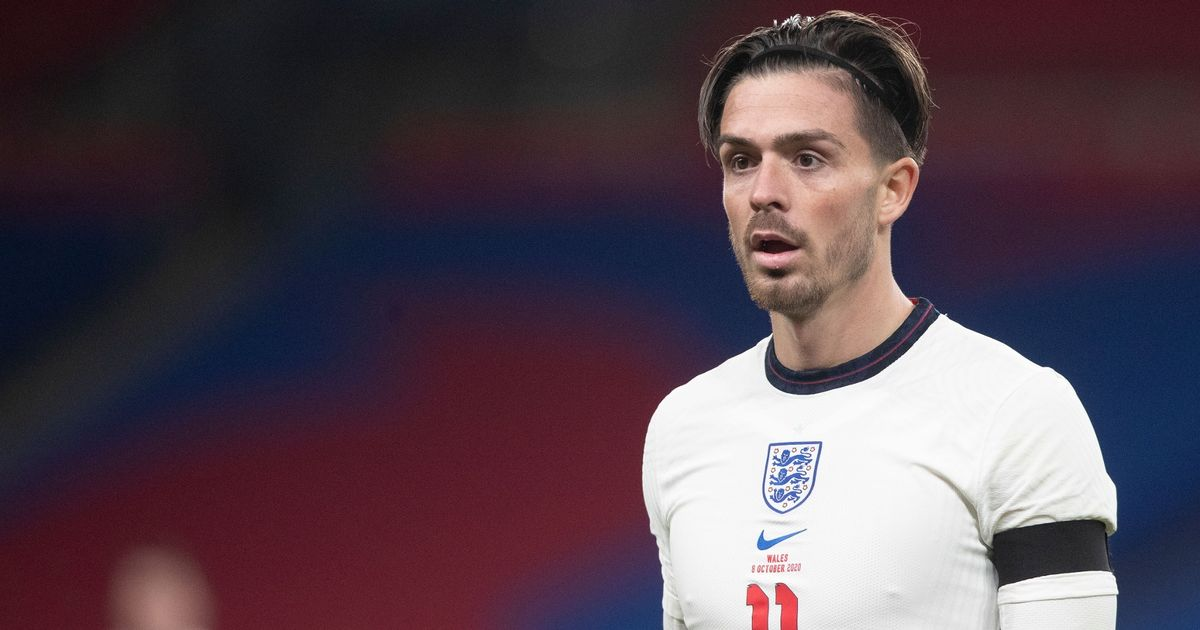 Grealish revels in Gazza comparisons after swaggering England display
