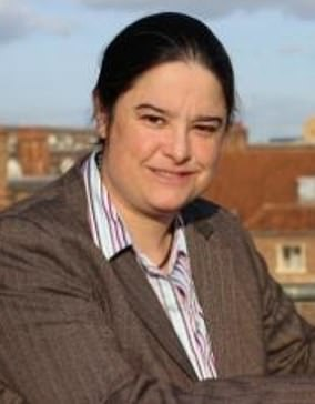 A mathematician and Professor of Mathematical Biology at the university of Cambridge, Professor Julia Gog's specialist research is into infectious diseases like influenza