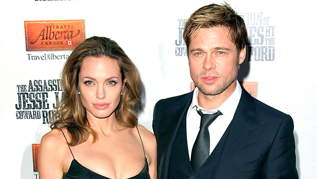 Brad Pitt & Angelina Jolie Pulling Personal Assistants, Co-Stars & More Into Custody Trial As Full Witness Lists Revealed