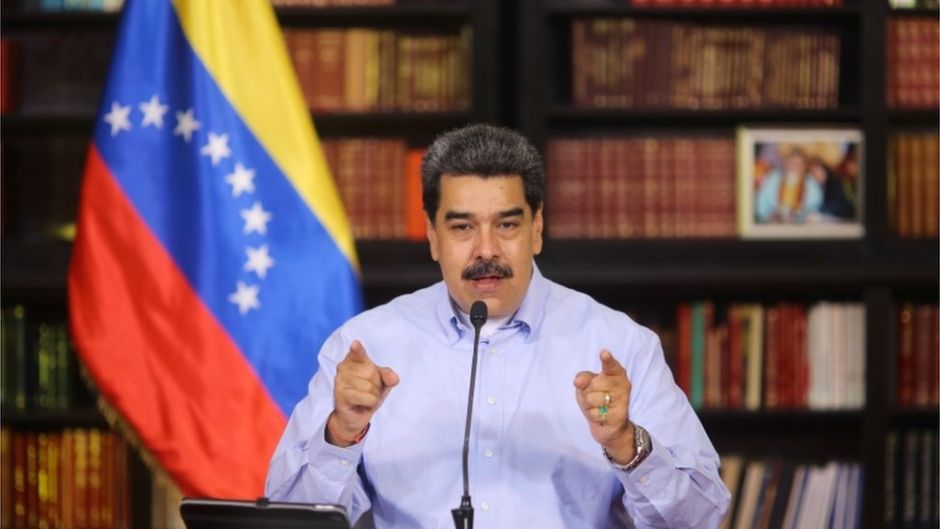 What is known about Maduro's plan that makes Venezuela the first country to test a Russian vaccine against the coronavirus | The NY Journal