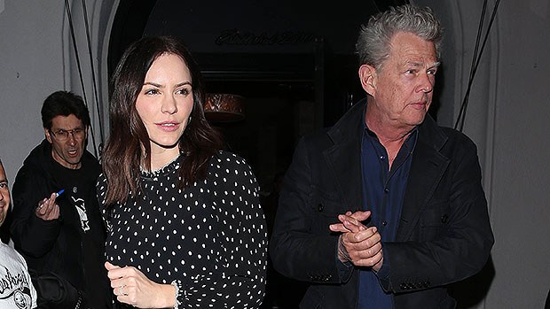 Katharine McPhee & David Foster 'Were Planning' Pregnancy: It's A 'Dream Come True' For Her