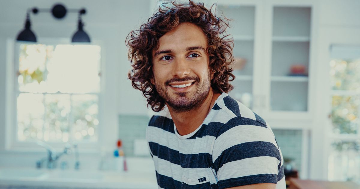 Joe Wicks' emotional response to MBE from the Queen after hitting 'low point'