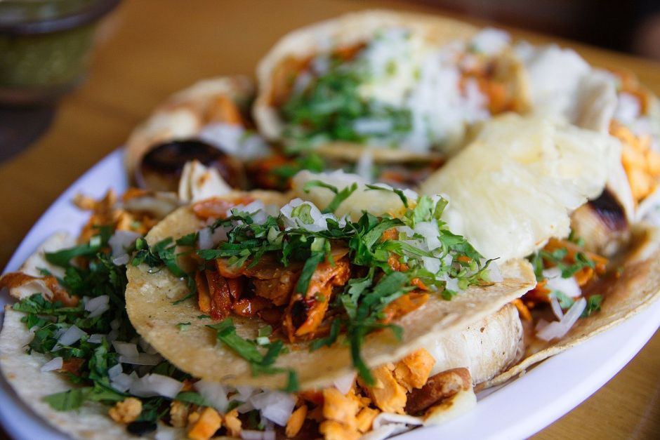 Michigan man eats 41 tacos in an hour and stays without gaining weight | The NY Journal
