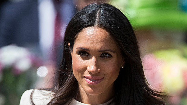 Meghan Markle Says 'Being Trolled' Was 'Almost Unsurvivable' & 'Damaging' To Her Mental Health