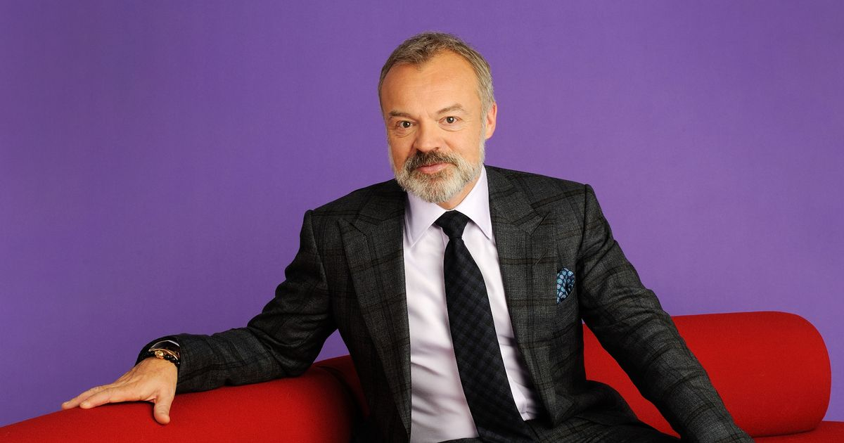 Graham Norton hits out at BBC over female hiring rate and gender pay disparity