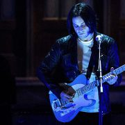 Jack White Pays Tribute To Late Eddie Van Halen On 'SNL' With Special Guitar — Watch