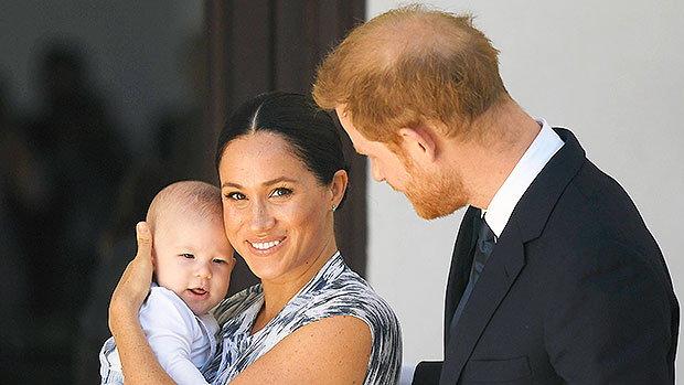 Meghan Markle Reveals Son Archie, 1, Took His First Steps During Quarantine: It Was A 'Special Moment'