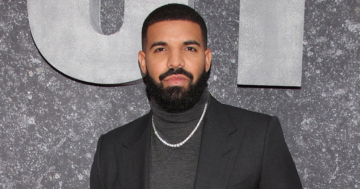Drake hails three-year-old son Adonis as a 'young stunna' in cute birthday pic