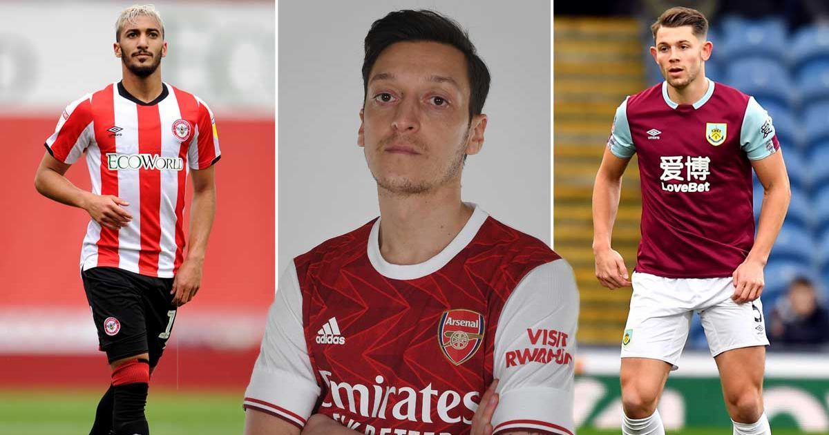 Transfer News Live – Latest from Arsenal, Man Utd, Liverpool and Chelsea