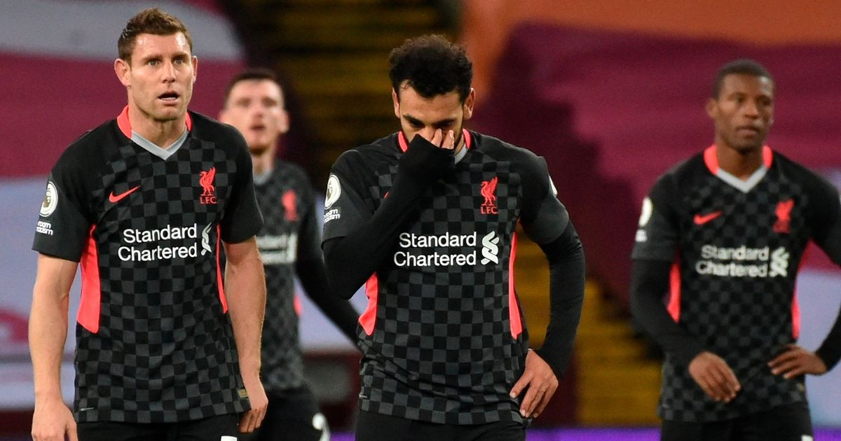 """Liverpool's defeat to Villa was """"final straw"""" that triggered pay-per-view games"""