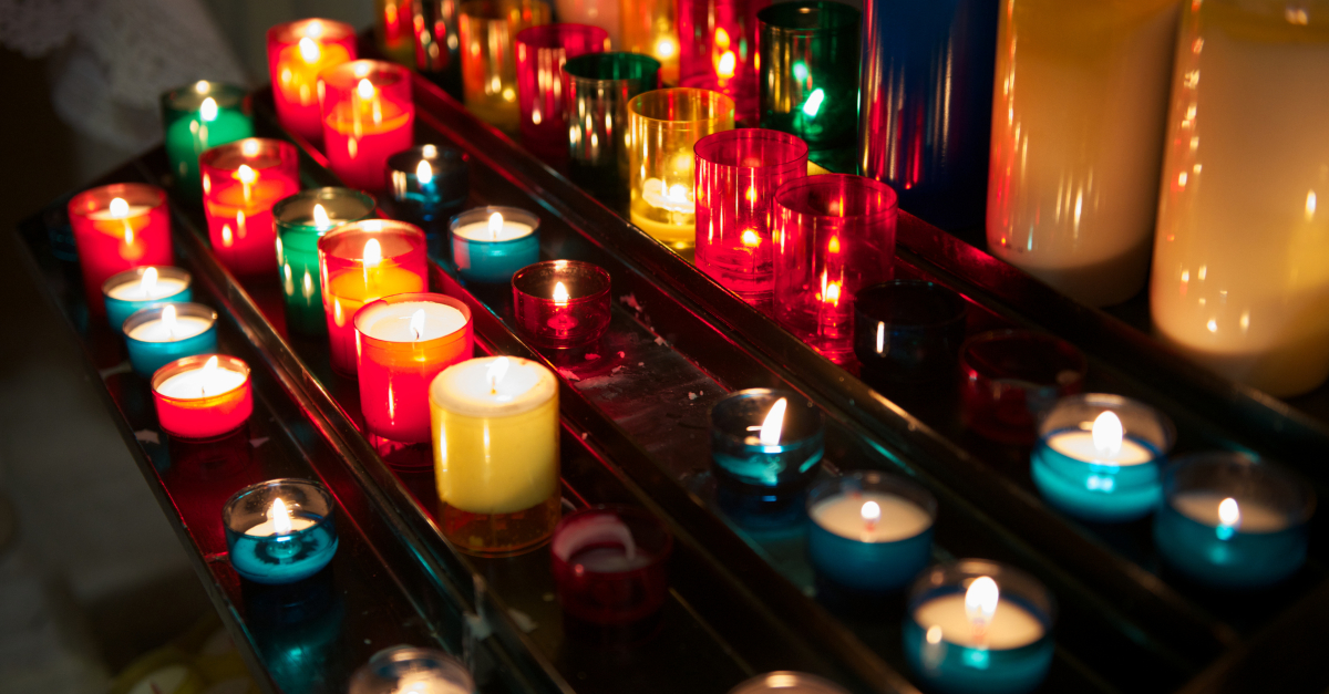 Why Should We Know about All Souls' Day?