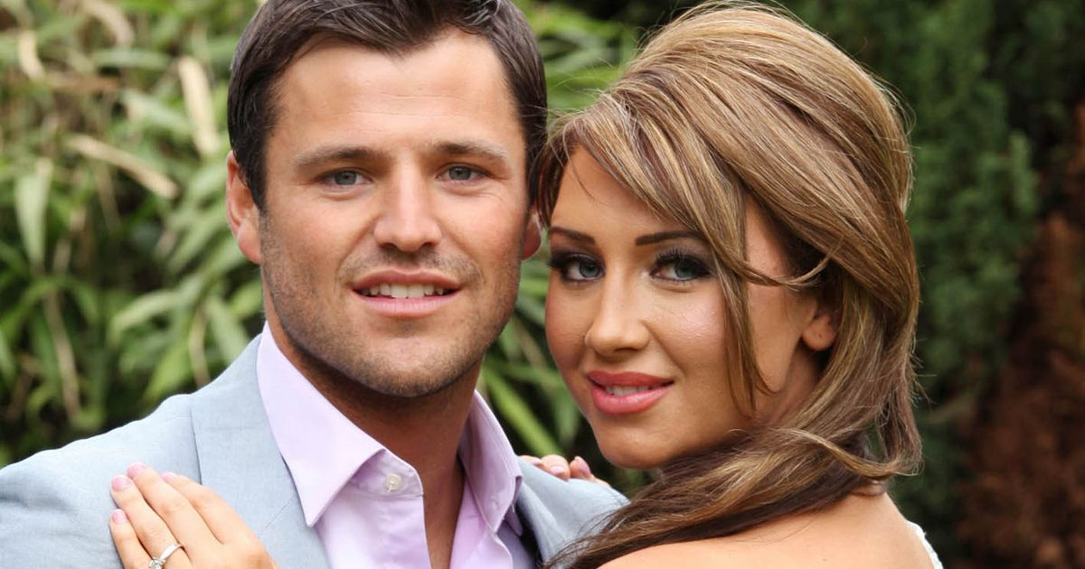 Lauren Goodger makes dig at Mark Wright after moving on with Katie Price's ex
