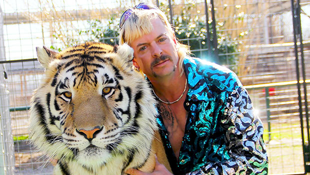 How To Dress Like Joe Exotic From 'Tiger King' On Halloween For Less Than $30