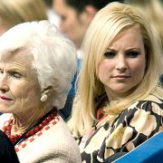 Meghan McCain Mourns 'Nana' Roberta Who Died At 108: 'There Will Never Be Another Like You'