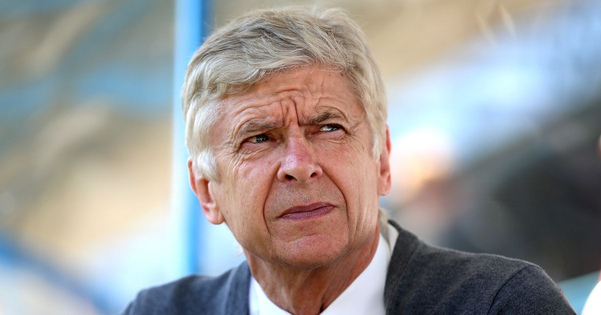Wenger calls for Nations League to be scrapped with World Cup and Euros proposal