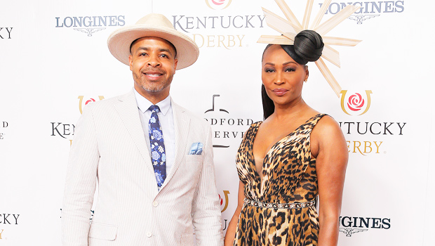 Cynthia Bailey & Mike Hill 'Wrote Their Own Vows' For Romantic Georgia Wedding: 'She Spoke From The Heart'