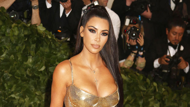 Kim Kardashian Channels Ariana Grande Just Like Kylie As She Introduces New Makeup Collection