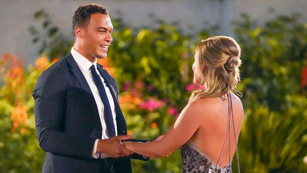 'The Bachelorette' Trailer: The Guys Claim Dale 'Isn't Who He Says He Is' After Clare Falls For Him