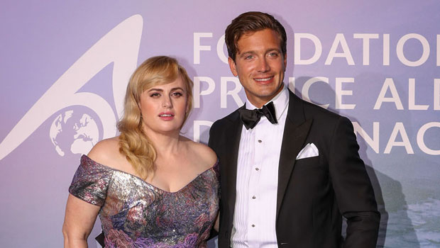 Rebel Wilson's BF Jacob Busch 'Completely Adores Her': 'She's Very Much His Type'