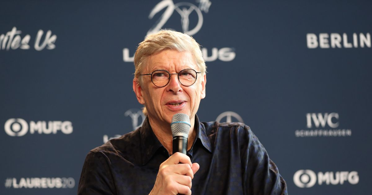 Wenger weighs in on 'illogical' Paul Pogba and Jadon Sancho transfer situations