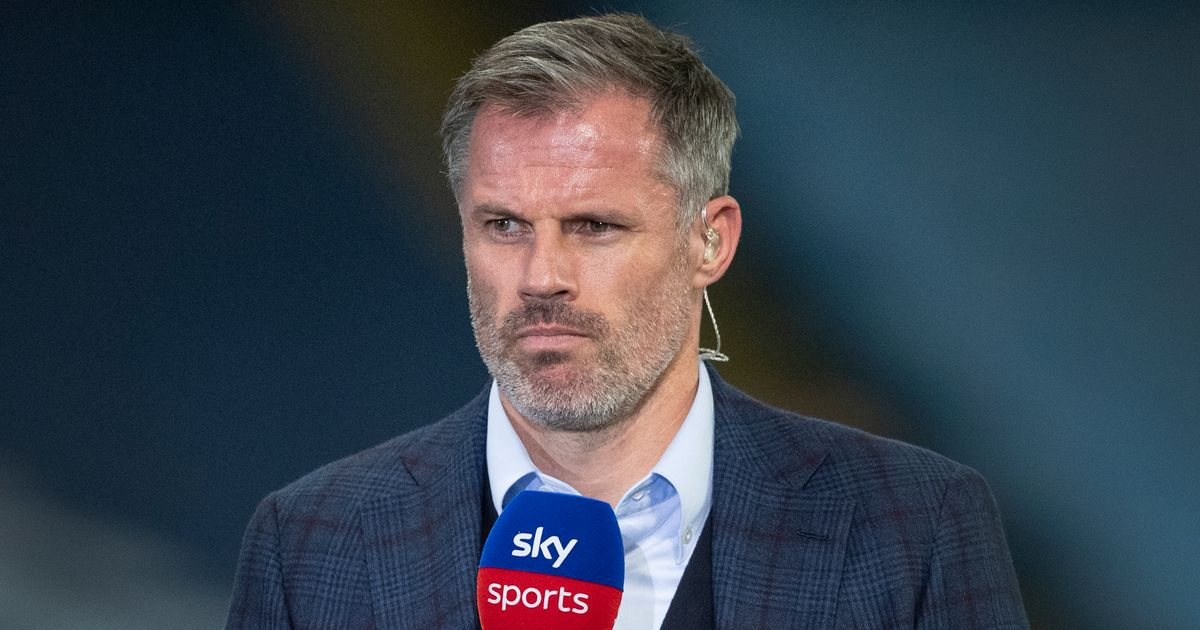 """Carragher questions Robertson's post-Arsenal comment on Liverpool """"obsession"""""""