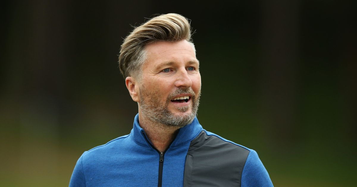 Robbie Savage explains why he has joined born-again Macclesfield FC