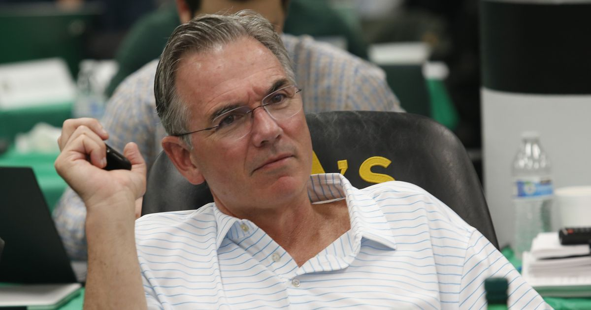 Billy Beane's comments about Liverpool as Moneyball mogul in talks to help club