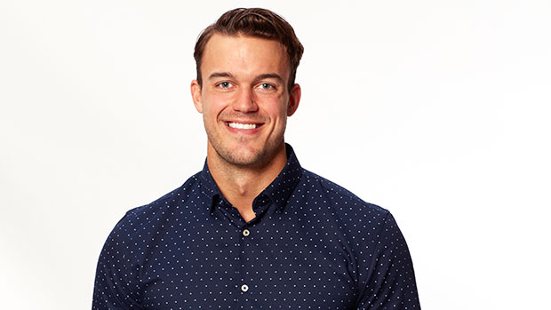 Ben Smith: 5 Things To Know About The Man Who Kisses Clare On Night 1 Of 'The Bachelorette'
