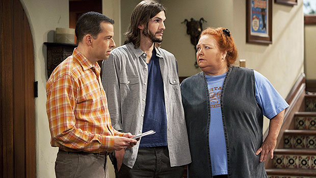 Conchata Ferrell: 5 Things To Know About 'Two & a Half Men' Co-Star, 77, Dead After Heart Attack