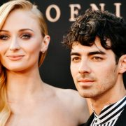 Joe Jonas shows off new neck tattoo that's 'inspired by wife Sophie Turner'