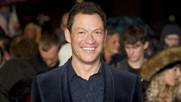 Dominic West Said Wives Should Be 'More Indulgent Of Affairs' In Interview 4 Years Before Lily James PDA Pics