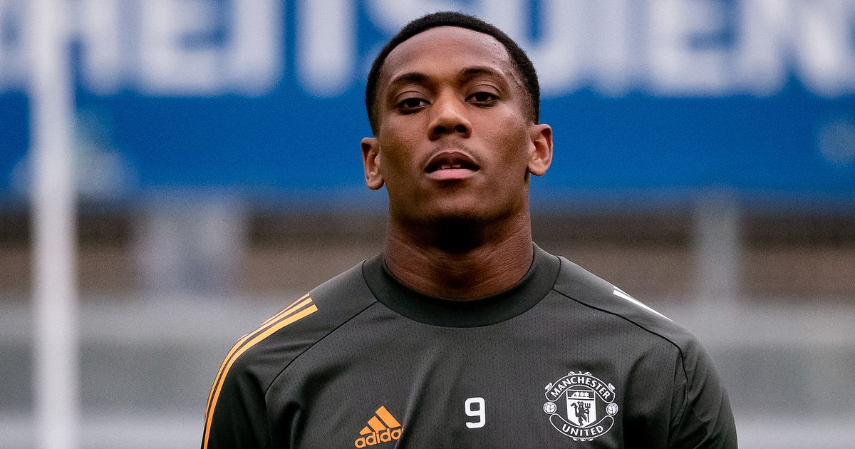 """Man Utd have a ready made No.9 amid Anthony Martial """"con"""" claims"""