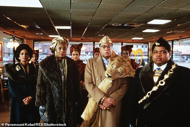 Zumunda: The original film followed Akeem, the prince of the fictional African country of Zumunda, who heads to America to find the woman he wants to marry