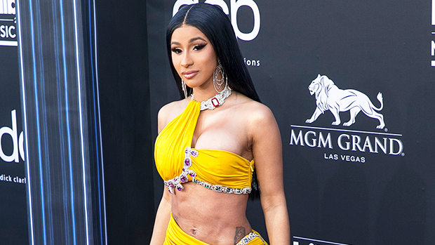 34 Of The Sexiest Billboard Music Awards Dresses Of All Time: Cardi B & More