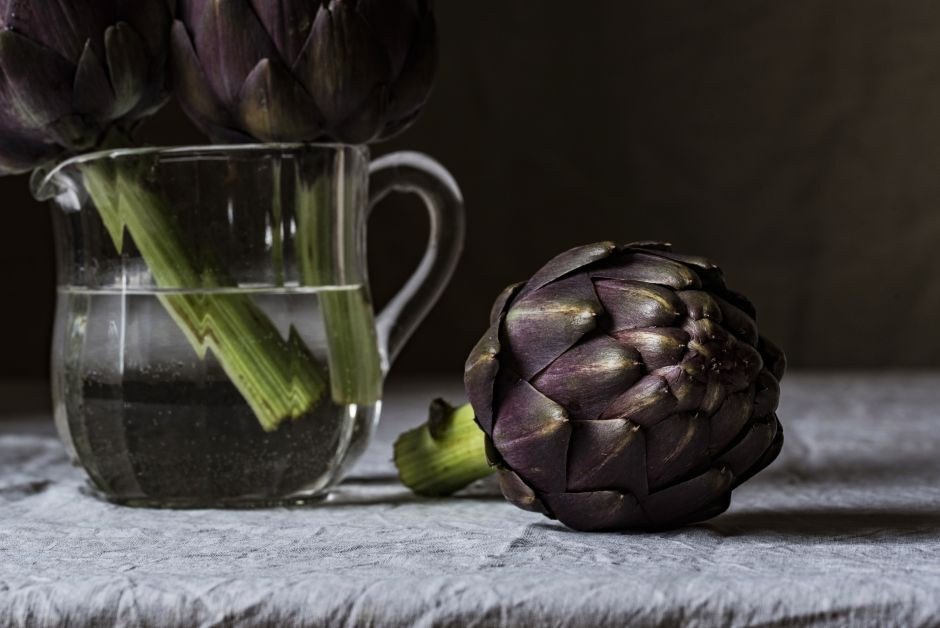 How to prepare artichoke tea and how it helps to control hunger | The NY Journal
