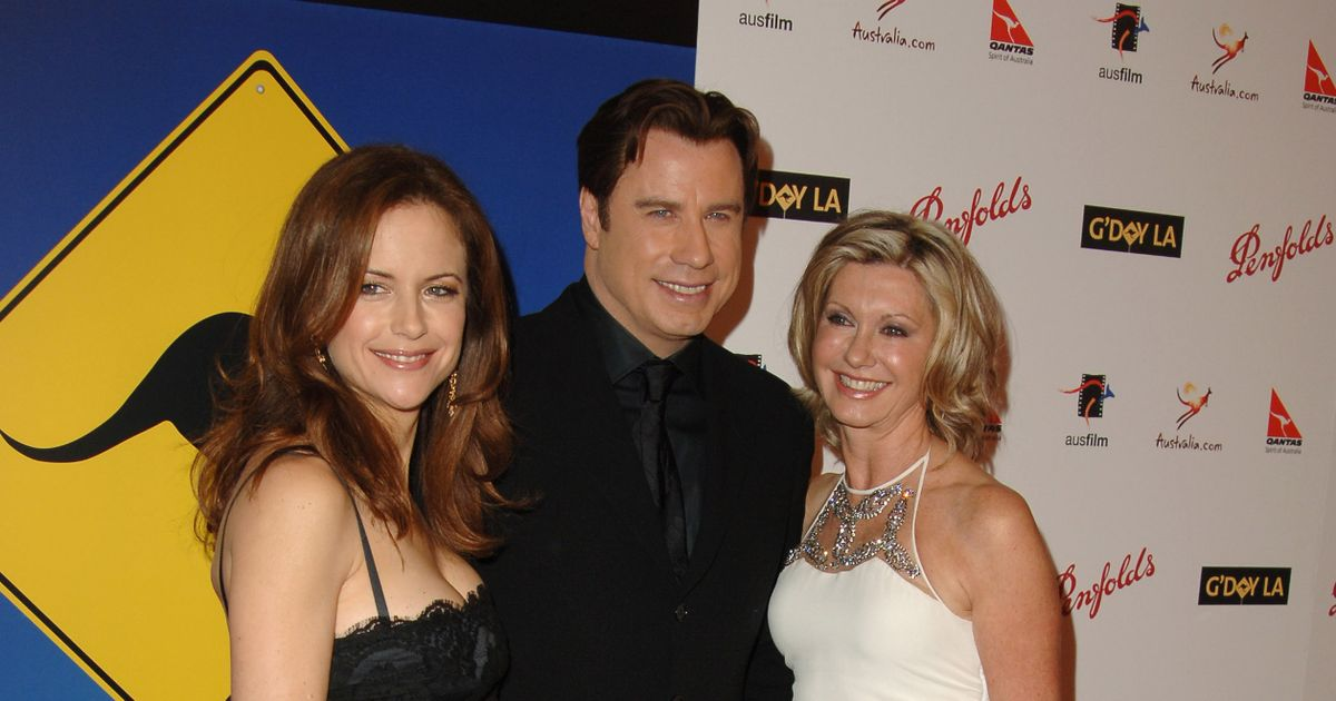 Olivia Newton-John pays tribute to 'beautiful, radiant' Kelly Preston