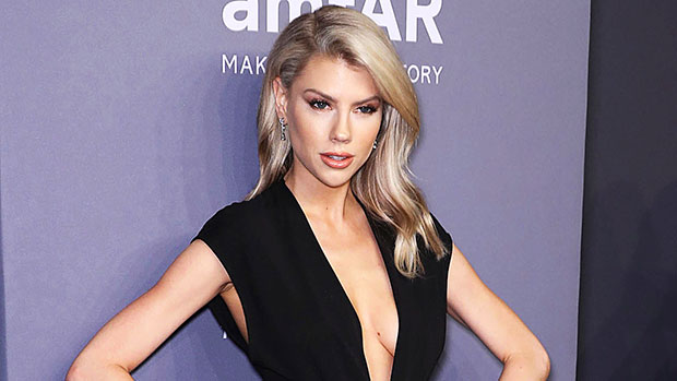 Charlotte McKinney Shares Her Diet & Fitness Secrets To Help You Get Long Lean Legs & A Flat Stomach