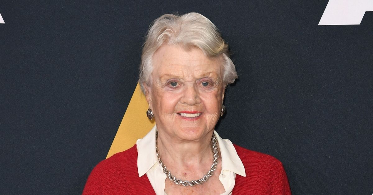 Murder, She Wrote's Angela Lansbury reflects on 'fortunate' life as she turns 95