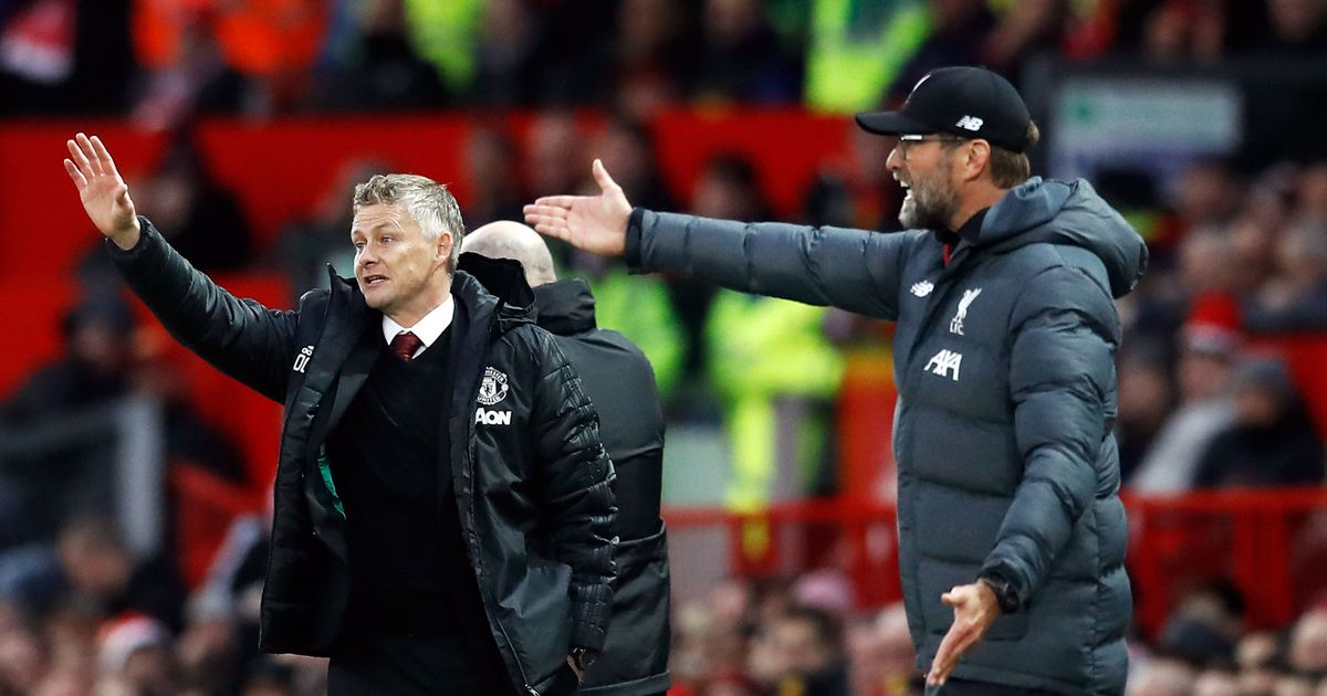 Liverpool and Man Utd believe they'll get what they want despite PBP plan snub