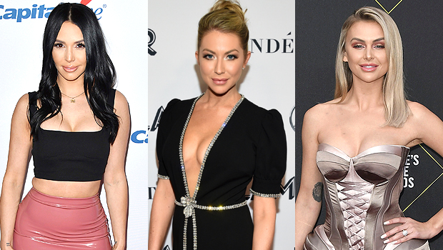 Scheana Shay Reveals Why She'll Never Be Friends With Stassi Schroeder & Lala Kent Ever Again