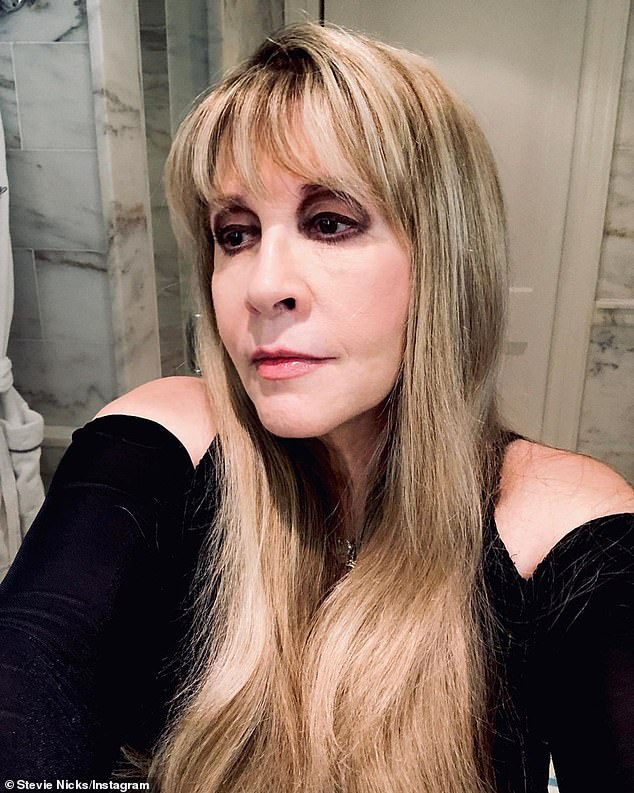 The Show Them the Way songstress said: 'If President Trump wins this election and puts the judge he wants in, she will absolutely outlaw it and push women back into back-alley abortions' (pictured September 15)