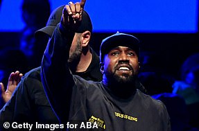 Kanye West earned nine nominations in Christian and Gospel categories