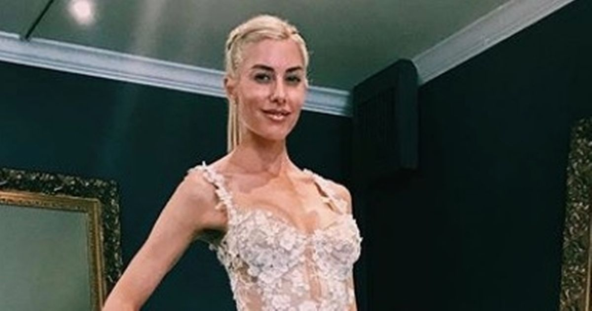 Selling Sunset's Heather Rae Young teases how epic her wedding dress will be