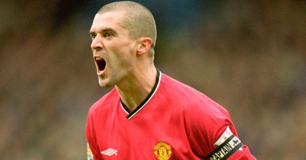 Roy Keane slams Man Utd defence again, says there's no leaders in dressing room