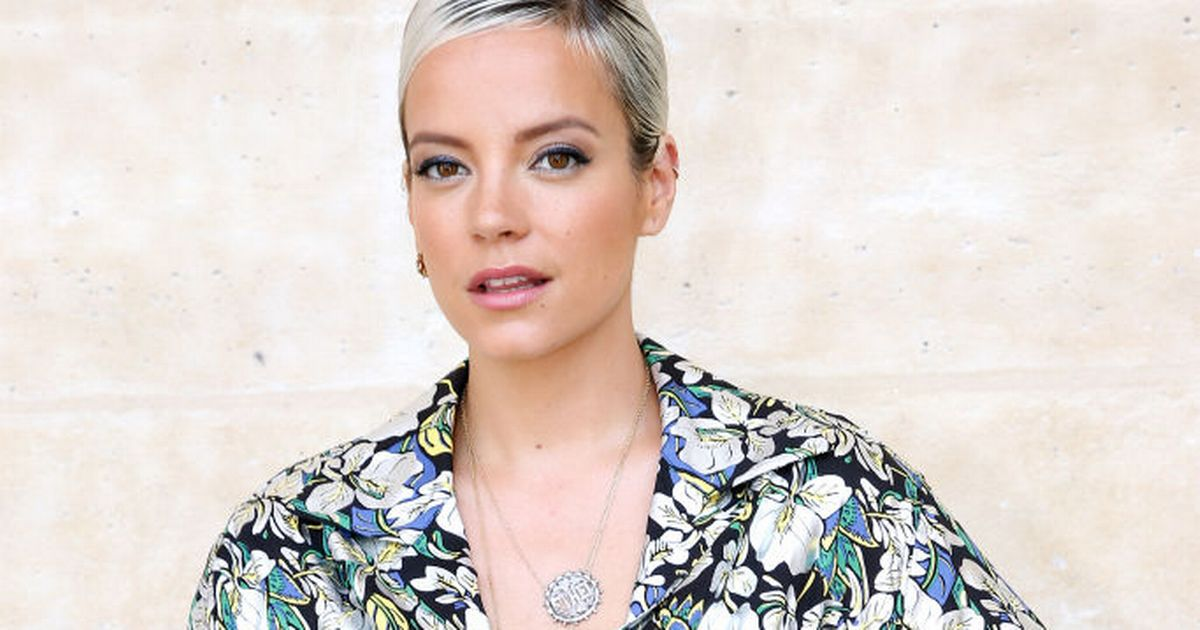 Lily Allen sings 'f**k Tier Two' as London is hit with new tougher Covid rules