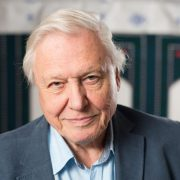Sir David Attenborough's Blue Planet dubbed 'most influential TV show ever'