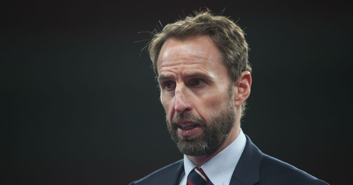 Southgate snaps back at accusations he is being overly cautious as England boss