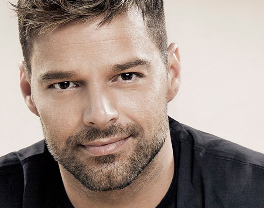 """Ricky Martin on orbital audio: """"It was born from the desperation of not having tools for healthy"""" 