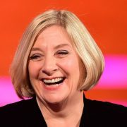 Victoria Wood hid first secret cancer battle from her loved ones for years